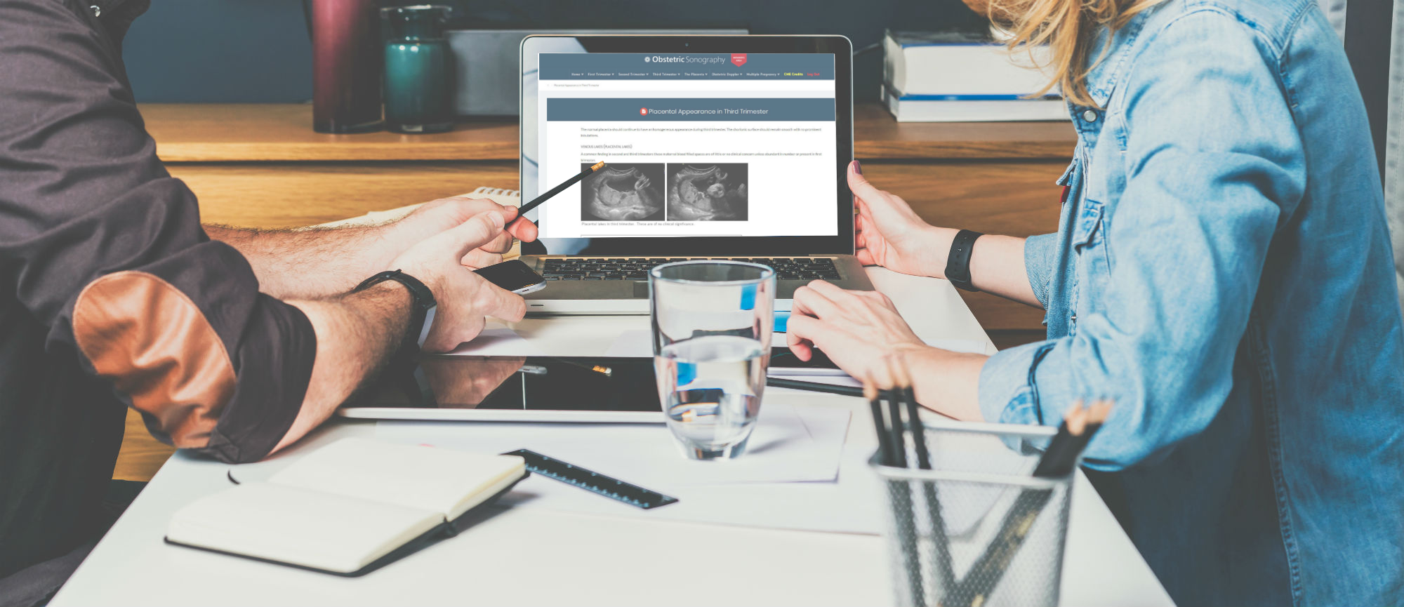 Obstetric Ultrasound CME Credits   Obstetric Sonography Review